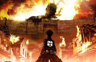 Trung Quốc đưa Attack On Titan, Death Note, SAO, Tokyo Ghoul và hơn 30 bộ Manga/Anime vào danh sách cấm