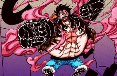 Tuần sau One Piece nghỉ!