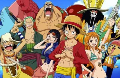 One Piece tạm nghỉ một tuần