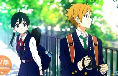 Ngất ngây với những cuộc tình đẹp nhất trong Anime [Phần 2]
