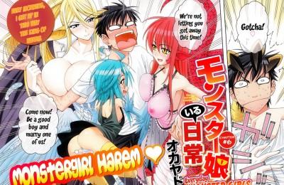 7 Anime không thể bỏ qua trong mùa hè này!