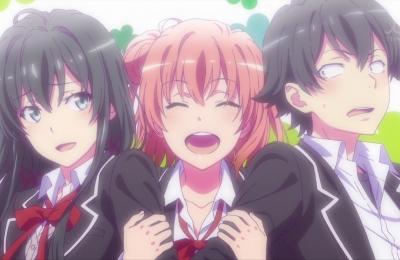 Tiếc nuối khi 7 bộ anime mùa Xuân 2015 kết thúc