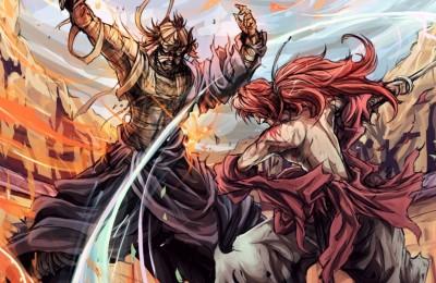 20 trận đấu tay đôi đáng xem nhất trong Anime