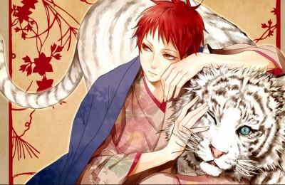 Top 10 chàng trai dễ thương trong anime [Kawaii!]