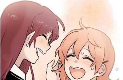 Top 9 cặp đôi yuri được yêu thích trên Webtoon và Manga