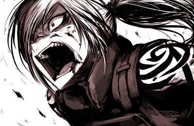 Top 10 các nhân vật Anime hay nổi giận nhất