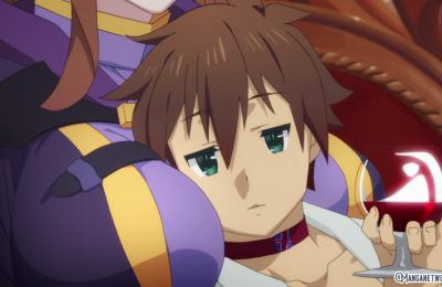 26 nhân vật bạo d*m nhất trong thế giới anime