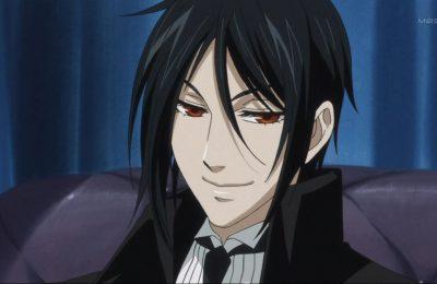 20 chàng trai nóng bỏng trong anime sẽ làm bạn đổ mồ hôi