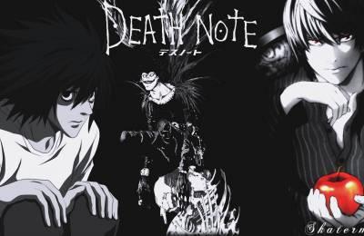 De Cu 6 Anime Tuong Tu Death Note