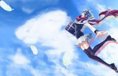 Bộ truyện Fuuka chính thức được chuyển thể thành Anime