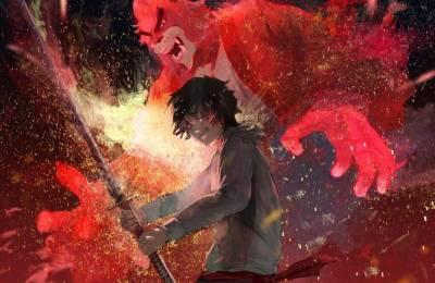"""(Review anime) The Boy and the Beast – Hãy lấp đầy """"lỗ hổng"""" bằng tình yêu thương"""