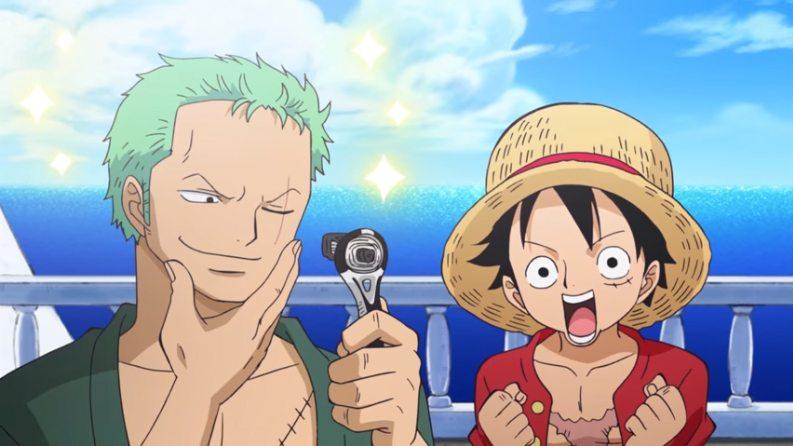 One Piece 1 Sốc One Piece sẽ được Hollywood chuyển thể thành Live Action!