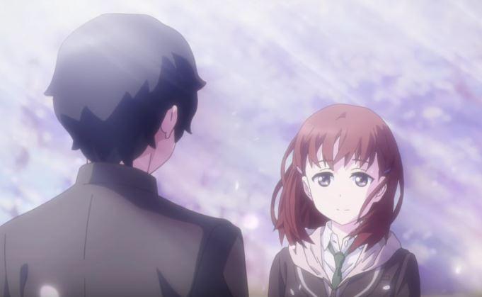 Just Because visual 16 anime tình cảm lãng mạn hay nhất năm 2017
