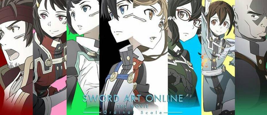 ranh gioi hu ao sword art online 14948346745704 [Bảng xếp hạng sơ bộ Newtype 2017] Attack on Titan, Sword Art Online chia nhau phá đảo các hạng mục