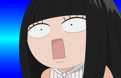 Top 10 nhân vật anime có tính cách hướng nội