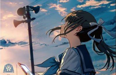 Mainichi JK Kikaku – Bộ sưu tập về các nữ sinh trung học sẽ được chuyển thể thành Anime
