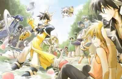 Anime Hoshin Engi – Bảng phong thần sẽ được phát sóng vào Anime mùa đông 2018