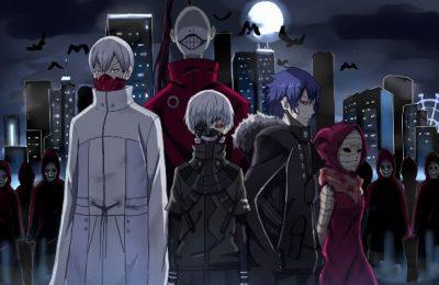 Cùng nhìn lại Anime Tokyo Ghoul √A: Chất về hình thức – Hời hợt về nội dung