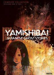 (Review anime)YAMI SHIBAI – ÁM KỊCH KINH HOÀNG, NHỮNG CÂU CHUYỆN KHÔNG NÊN KỂ VÀO LÚC NỬA ĐÊM