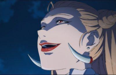 "Juuni Taisen: Zodiac War – Sự ""kết hợp"" giữa Fate và Monogatari?"