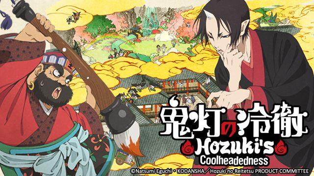 a657045746bc29a31d2e9819fb2286bb TOP 20 bộ anime được khán giả yêu thích và tiếp tục theo dõi trong mùa xuân 2018