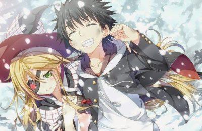 HOT!!! Hết Sword Art Online, Overlord thì lại tới To Aru Majutsu Index rục rịch season mới!!! Phải chăng sắp các hãng Anime lớn chỉ đang chờ tới 2018???