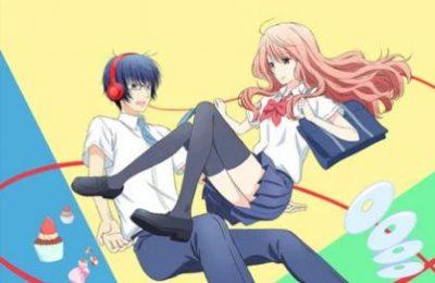 Nhà sản xuất công bố dàn diễn viên và thiết kế nhân vật cho anime hài 3D Kanojo