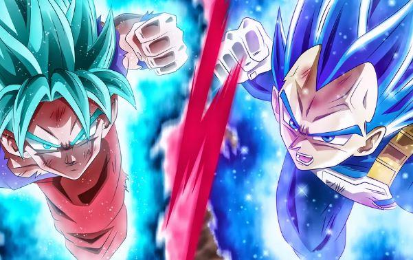 anime movie dragon ball super Điều gì đã tạo nên một siêu phẩm Dragon Bal Super: Broly gây bão khắp thế giới?