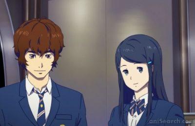 The Laws of the Universe sẽ tiếp tục có dự án anime movie