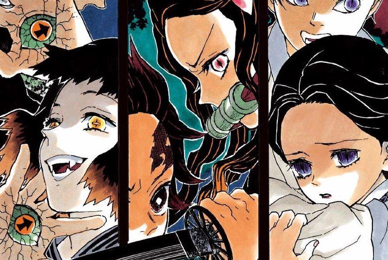 Kimetsu no Yaiba anime Câu trả lời cho sự nổi tiếng bất thường của Kimetsu no Yaiba