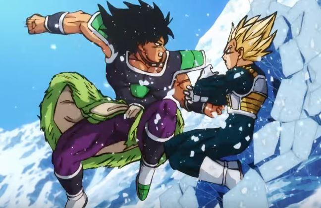 Dragon Ball Super Broly trailer Điều gì đã tạo nên một siêu phẩm Dragon Bal Super: Broly gây bão khắp thế giới?
