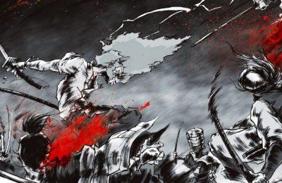 """Top 10 anime bạo lực nhất mọi thời đại không dành cho """"con nít"""""""