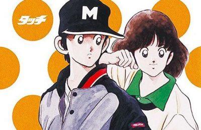 Adachi Mitsuru và những bộ truyện tranh về bóng chày để đời
