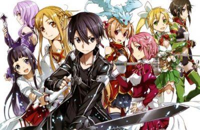 TOP 20 bộ anime được mong đợi nhất mùa thu 2018