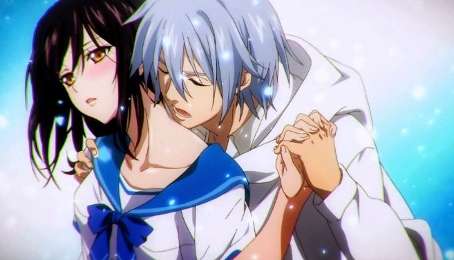 Strike the Blood III - Strike the Blood Third Season 3