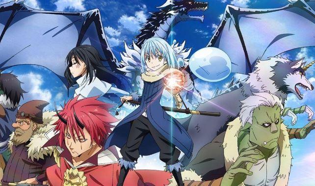 Tensei Shitara Slime Datta Ken tap 24 Mãi đến tập thứ hai, tác giả của Tensei shitara Slime Datta Ken mới xác định được cốt truyện cho series