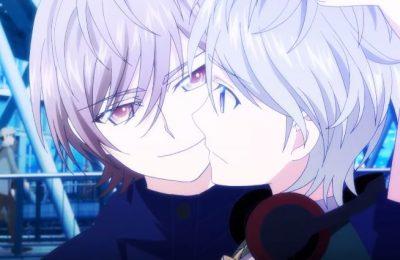 Anime W'z tung trailer mới công bố thời điểm lên sóng chính thức