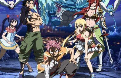 TOP 10 bộ anime mùa thu 2018 được cộng đồng chấm điểm cao nhất