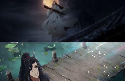 Ma Đạo Tổ Sư – Từ tiệm cận Anime chất lượng cao đến phim hoạt hình Trung Quốc xuất sắc nhất năm 2018