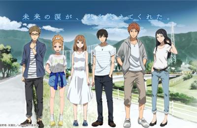 """Tại sao """"Orange"""" là một anime bị đánh giá thấp mà bạn cần phải xem ?"""