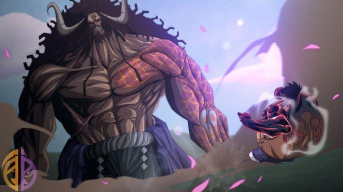 bi bat vi dang tai lau one piece Một người đàn ông bị bắt vì hành vi đăng tải lậu bộ truyện One Piece