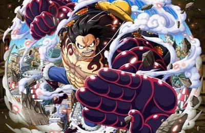 Bảng xếp hạng Manga ăn khách 2018: One Piece lập kỉ lục vô tiền khoáng hậu, Attack On Titan bị quật ngã