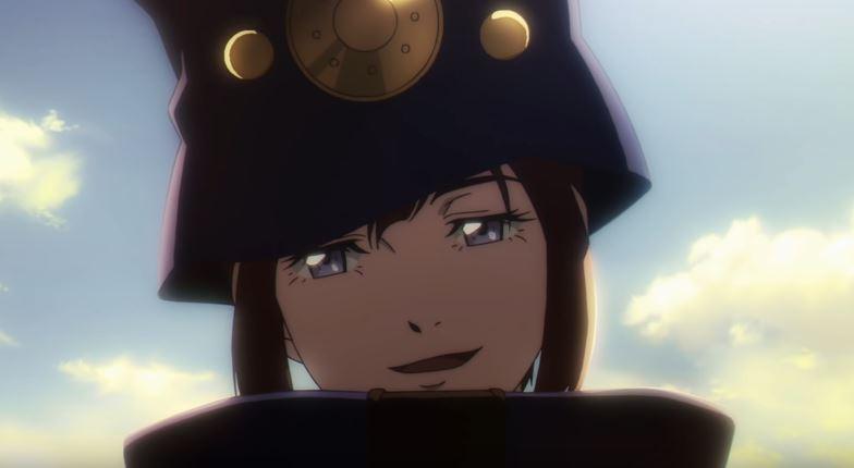 Boogiepop wa Warawanai anime Top 20 anime mùa đông 2019 được khán giả mong đợi nhất