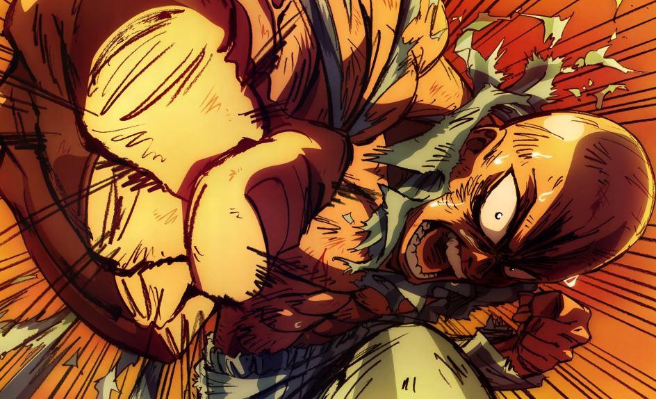 anime One Punch Man season 2 Cái bộ mà khán giả Việt Nam chê nhạt lại đứng đầu TOP 10 anime mùa xuân 2019 được theo dõi nhiều nhất ở Nhật