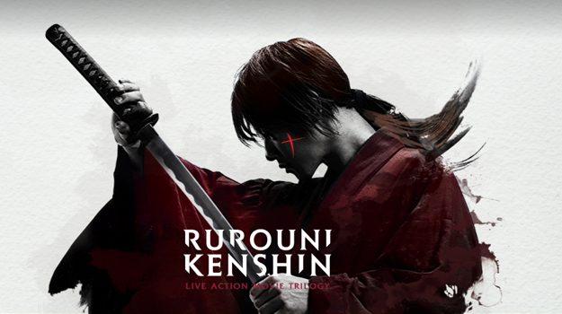 rurouni kenshin se co them 2 live action de ket thuc series vao nam 2020 Rurouni Kenshin sẽ có thêm 2 live action để kết thúc series vào năm 2020