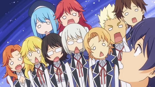 Kenja no Mago Cái bộ mà khán giả Việt Nam chê nhạt lại đứng đầu TOP 10 anime mùa xuân 2019 được theo dõi nhiều nhất ở Nhật