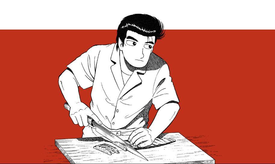 Oishinbo Top 20 Anime/Manga về ẩm thức phổ biến nhất hiện nay