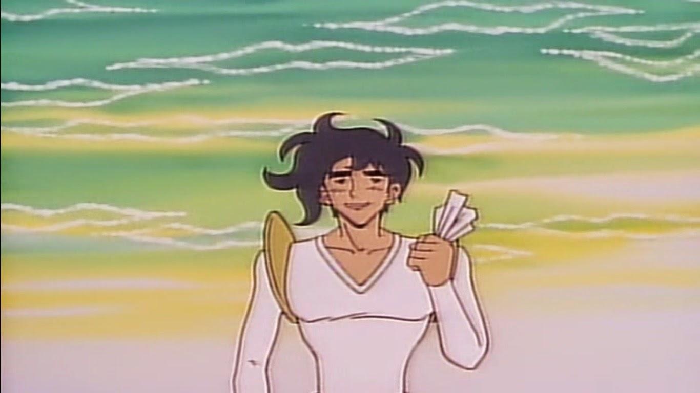 Sexy Commando Gaiden Sugoiyo Masaru san Top 10 bộ anime có cái tên dài ngoằng được yêu thích nhất