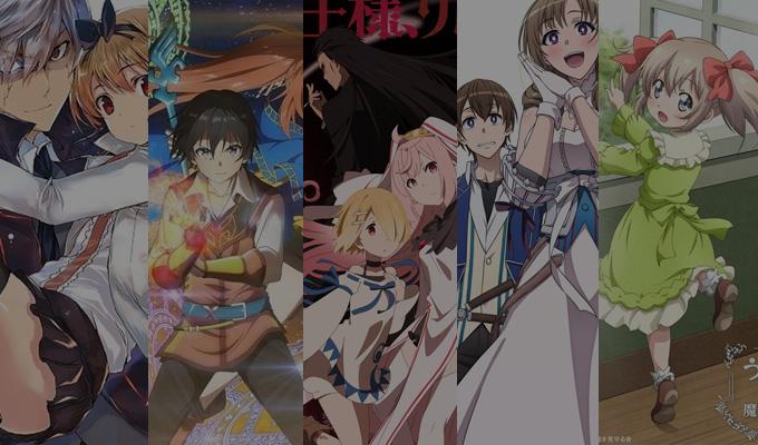 """5 bộ anime Isekai siêu hấp dẫn """"không chán như mấy bộ kia"""" sẽ được phát sóng vào anime mùa hè 2019"""