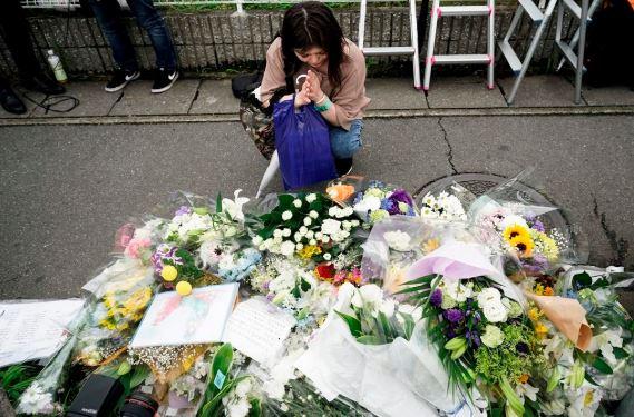 so nguoi thiet mang trong vu chay o kyoto animation da nang len la 35 Số người thiệt mạng trong vụ cháy ở Kyoto Animation đã nâng lên là 35